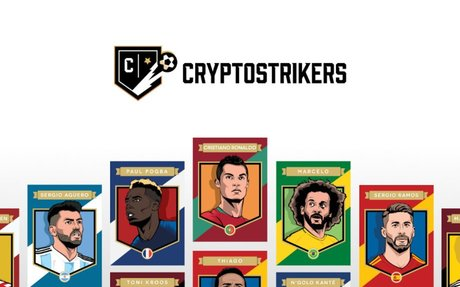 Why We're Putting Sports Cards on the Blockchain – CryptoStrikers – Medium