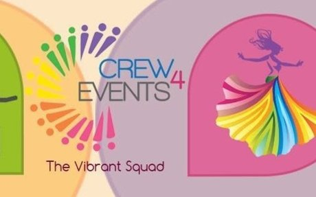 Why You Should Opt for Crew 4 Events