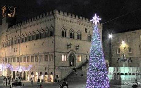 Dicembre – Natale a Perugia