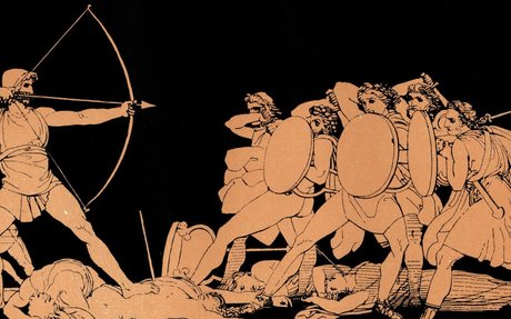 Why You Might Want To Read 'The Odyssey'