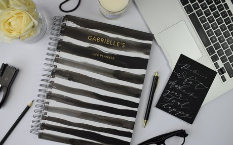 Life Planners | Completely Customisable and Made in the UK