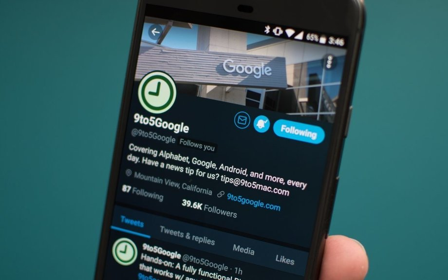 Twitter for Android adds reduce motion toggle to limit in-app animations with latest beta