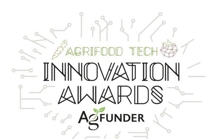 2019 AgFunder AgriFood Tech Innovation Awards Winners Announced - AgFunderNews