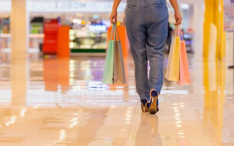 RETAIL // Location and voice technology are the future of retail