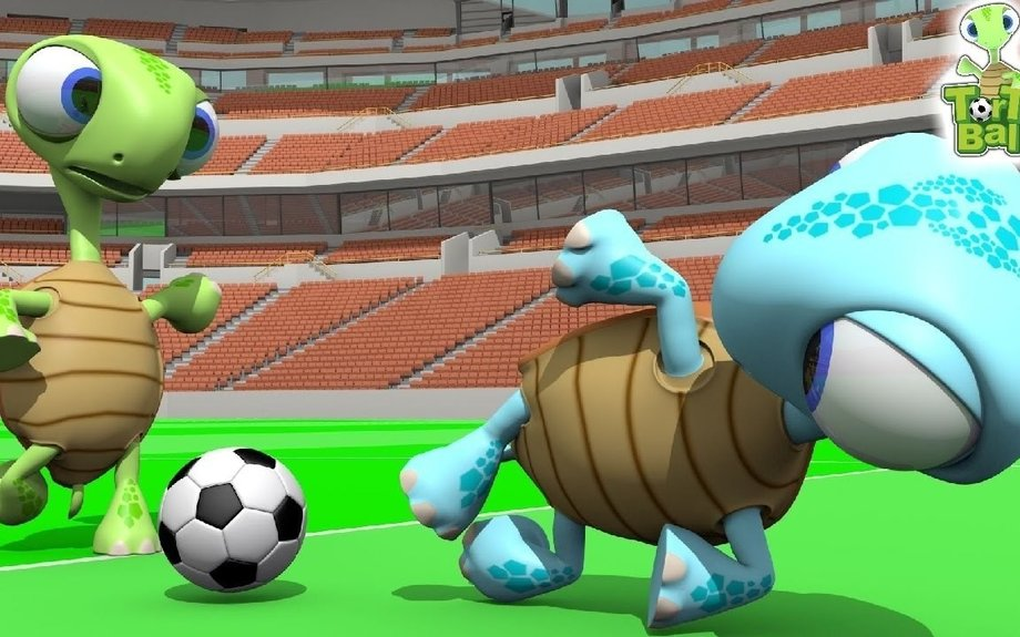 SOCCER BALL Tackle Techniques and Timing For Children and Kids | TorTo Ball Official