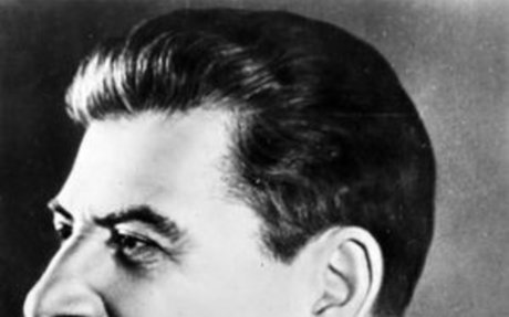 How Joseph Stalin became the leader of the Soviet Union