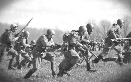 7 Interesting Features of World War II: One for Each Year
