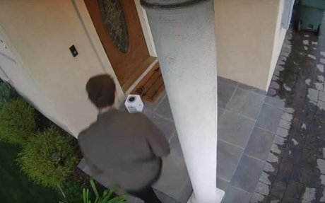 Engineering Vengeance: How a YouTuber with a NASA Background Deals with Parcel Theft