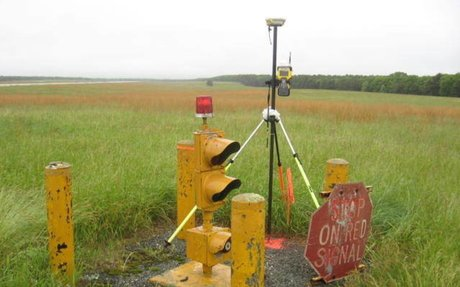 Land Surveyor job - Landtech, Inc. - Houston, TX