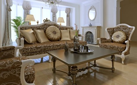 Get the Antique Taste at Affordable Price with Reproduction Antique Furniture