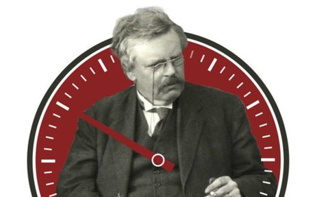 The Chesterton Minute: Episode 2   Family
