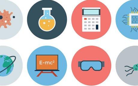 Favorite Subject-Science