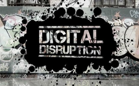 Digital Disruption: Changing The Banking Industry