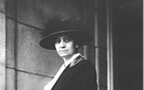 3. MCCORMICK, Ruth Hanna. US house of representatives