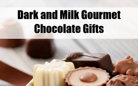 Best Gifts for Chocolate Lovers 2017