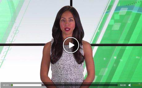 DermWireTV: Valeant's Siliq Cleared, AmSpa Survey, New Skin Cancer Imaging