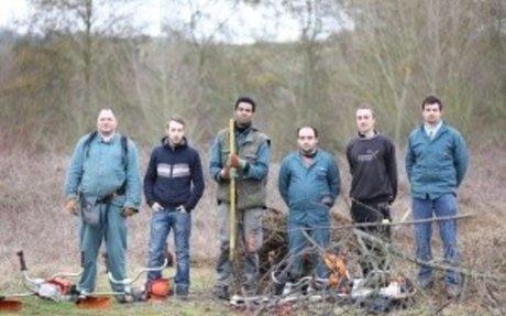 Yvelines: Un dispositif unique en faveur de la biodiversité
