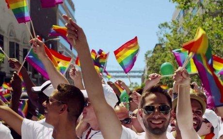 Un gran logro dentro los derechos de la población transgénero y transexual
