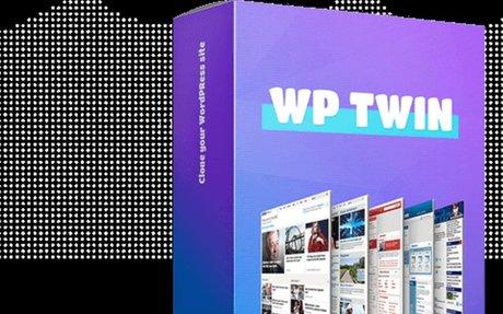 WP TWIN ~ Buy Best Software To Clone WordPress Site