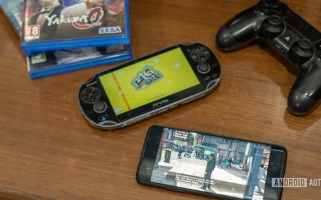 A PlayStation phone should be Sony's answer to Xbox game streaming