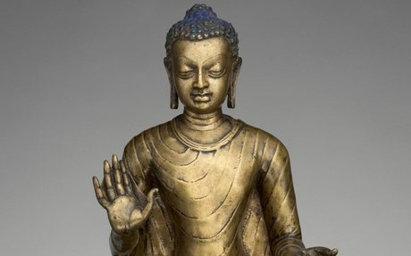 These ancient images of the Buddha are more timely than you think