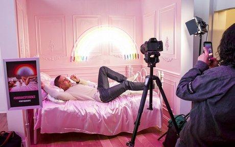 CUSTOMER EXPERIENCE // Inside Mariah Carey's Interactive NYC Experience