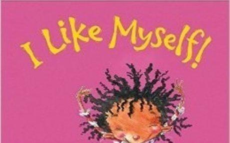 I Like Myself!: Karen Beaumont