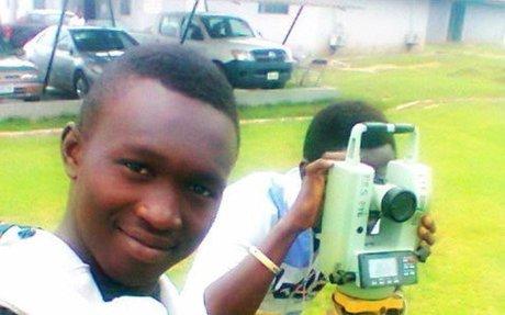 DUROWOJU ABOLADE ANDREWLEO's Profile OYO STATE, Nigeria