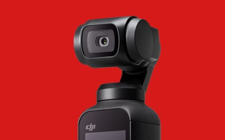 TECH // YouTubers Are Going to Go Nuts for the New DJI Osmo Pocket