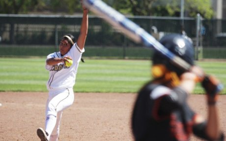 Five Popular Pitches Of Softball