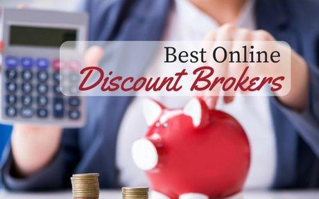 Best Online Brokers of 2017