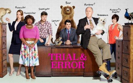 Trial & Error - NBC.com