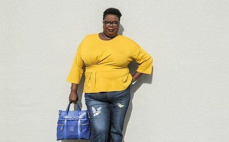 These Size 22+ Women Prove That Style Isn't Limited by Size