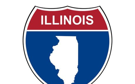 My favorite state is ILLINOIS because...