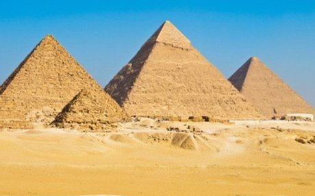 Ancient Egypt Timeline: From the Pre-Dynastic to the Late Periods - History