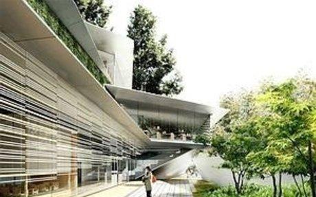 Près de 200 projets d'ouvertures ou de rénovations sont en cours pour les musées en France