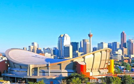 Calgary Commercial Landlords Confident About Future
