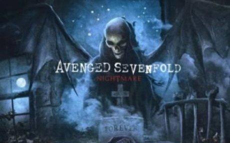 Nightmare (Avenged Sevenfold album) - Wikipedia