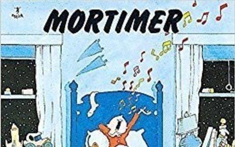 Amazon.com: Mortimer (Munsch for Kids) (9780920303115): Robert Munsch, Michael Martchenko:
