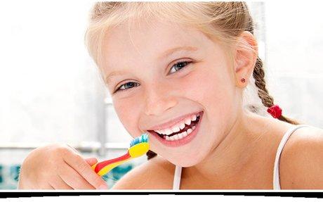 Igiene della bocca