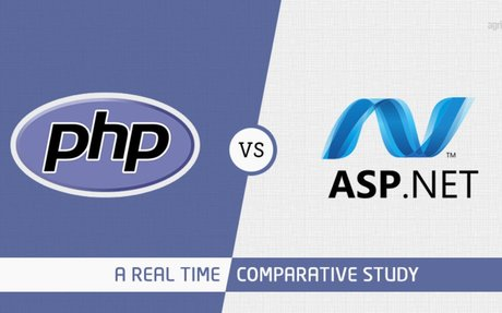 PHP Vs ASP.NET: A Real Time Comparative Study