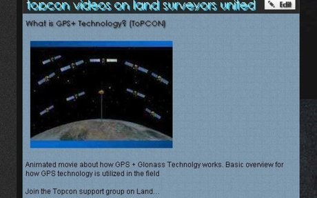 TIP:  Add Video Feed for Relevant Tags To Groups RSS Module