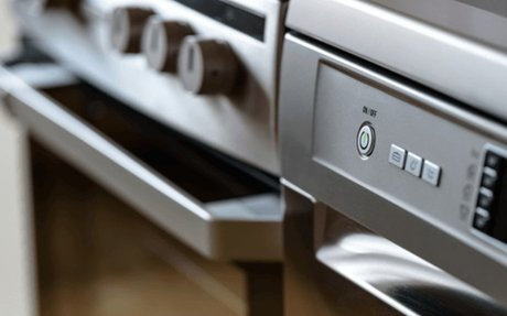 Oven Cleaning Services | My Manchester Cleaners