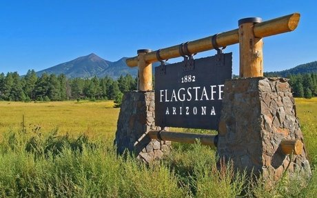 Flagstaff Area Plans and Resources