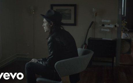Song-James Bay - Let It Go