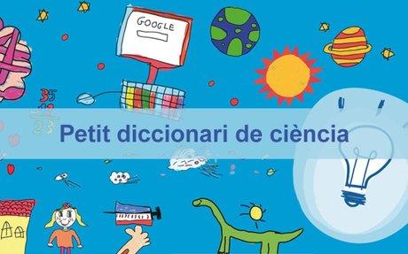 El TERMCAT publica en línia el Petit diccionari de ciència, dirigit per Rosa Estopà