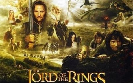 The Lord of the Rings (film series) - Wikipedia