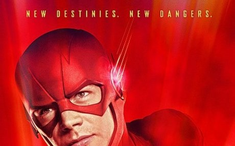 The Flash (TV Series 2014– )