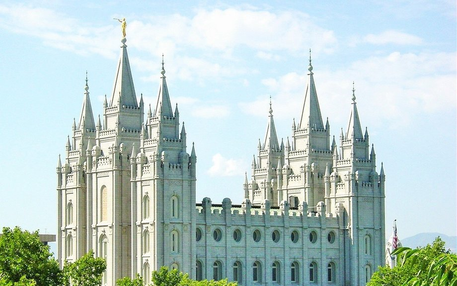Personal Preparation for Temple Blessings - President Russell M. Nelson