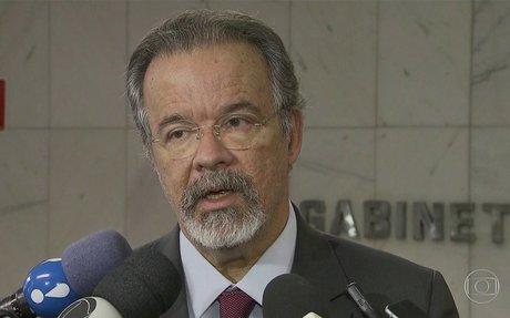 Jornal Nacional | Caso Marielle está chegando à sua etapa final, afirma Jungmann | Globopl